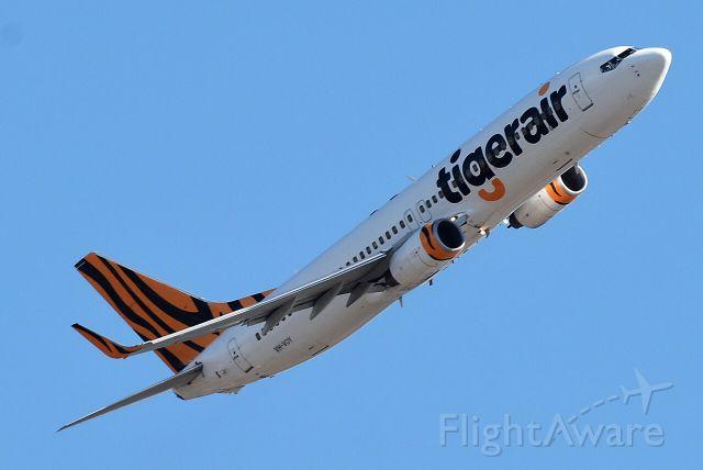 Boeing 737-800 (VH-VOY) - VH-VOY Tigerair Australia Boeing 737-8FE(WL) 29 July 2018 YSSY