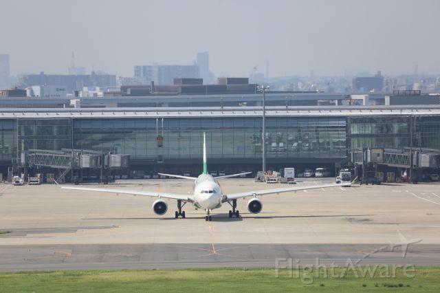 Airbus A330-300 (B-16331)