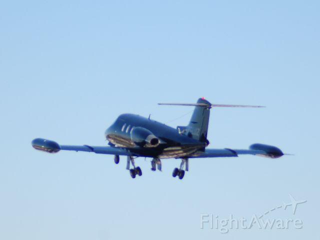 Learjet 35 (PT-LUZ)