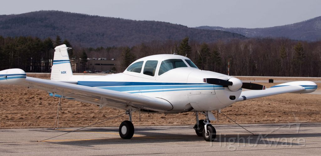 N4SK — - A great aircraft in pristine condition!