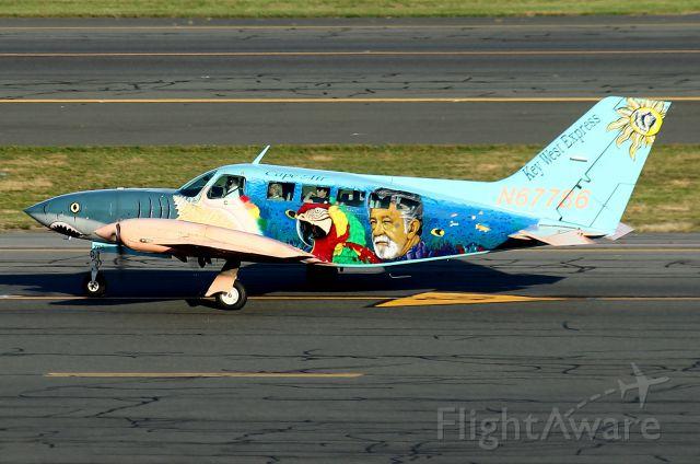 N67786 — - Cape Airs Key West Express
