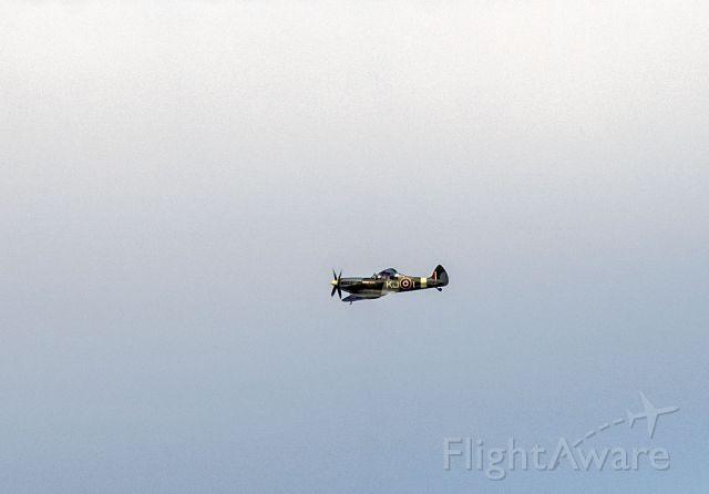 — — - Spitfire tr9 SM580
