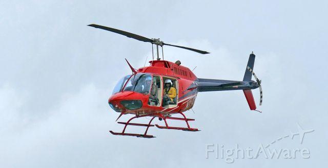 Bell JetRanger (N31AT)