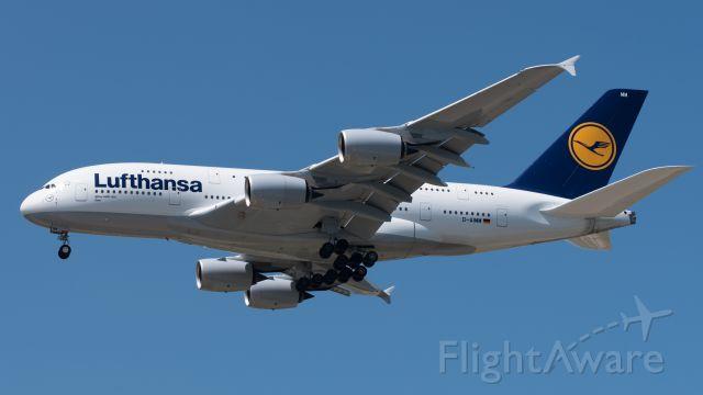 Airbus A380-800 (D-AIMM) - 2015/06/27 10:59