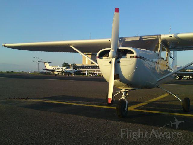 Cessna Commuter (N6057T)