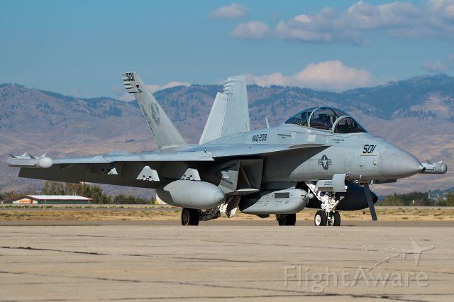 16-6896 — - VAQ209 Star Warriors.  Full Photo: a rel=nofollow href=http://www.airliners.net/photo/USA---Navy/Boeing-EA-18G-Growler/2725097/L/&sid=60031b88b4d648c0db925fb9b5f10f10http://www.airliners.net/photo/USA---Navy/Boeing-EA-18G-Growler/2725097/L/&sid=60031b88b4d648c0db925fb9b5f10f10/a