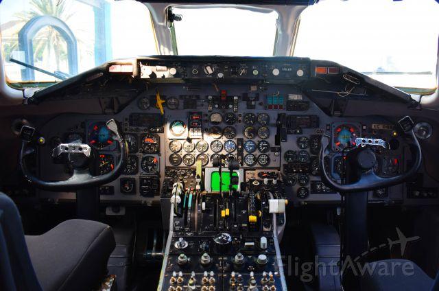 Douglas DC-9-10 (EC-DGB)