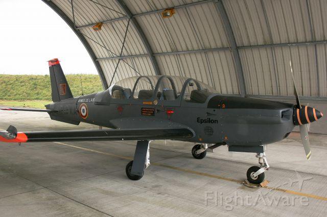 OGMA TB-30 Epsilon (N315XA) - Socata TB-30 Epsilon, Landivisiau Naval Air Base (LFRJ)
