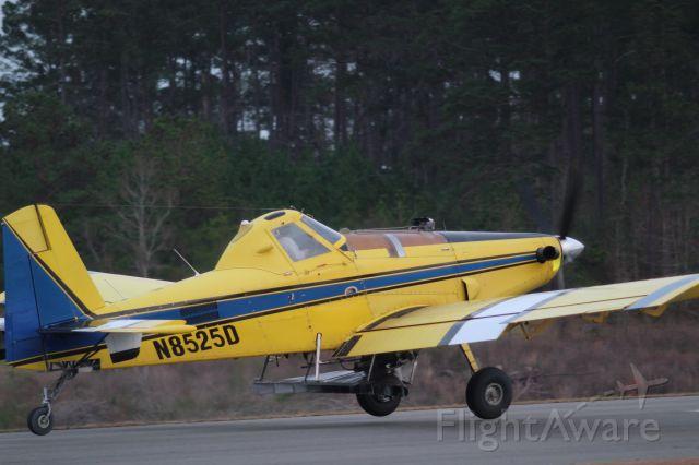 AIR TRACTOR Fire Boss (N8525D)