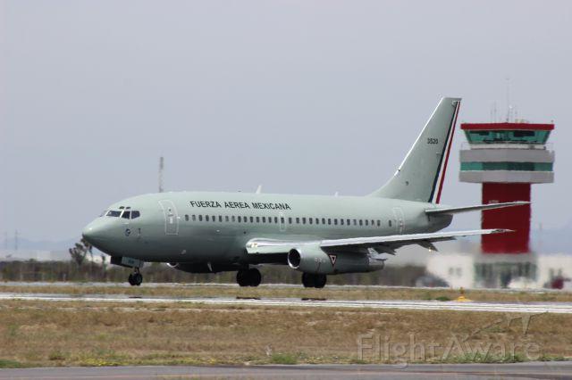 Boeing 737-700 (FAM3520)