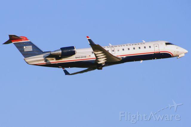 Canadair Regional Jet CRJ-200 (AWI3954)