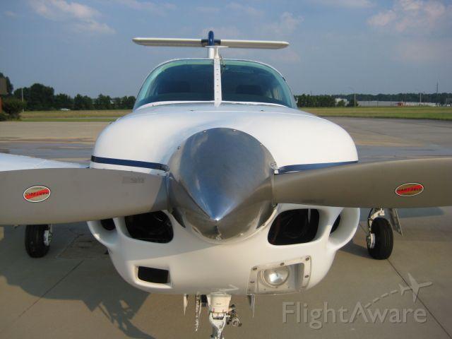 Piper Lance 2 (N22295) - Turbo Lance II