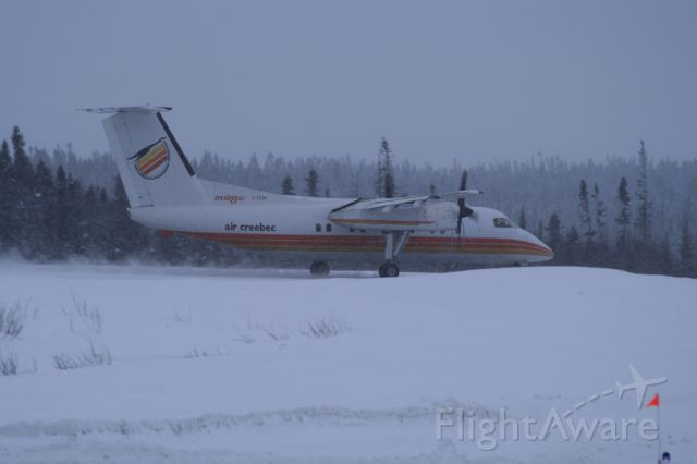 C-FCSK — - Air Creebec