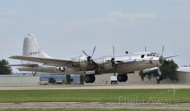 Boeing B-29 Superfortress (N69972) - Airventure 2017
