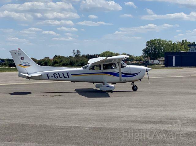 Cessna Skyhawk (F-GLLF) - 20 JUL 2020