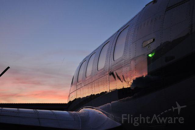 Piper Cheyenne 3 (N478MM)