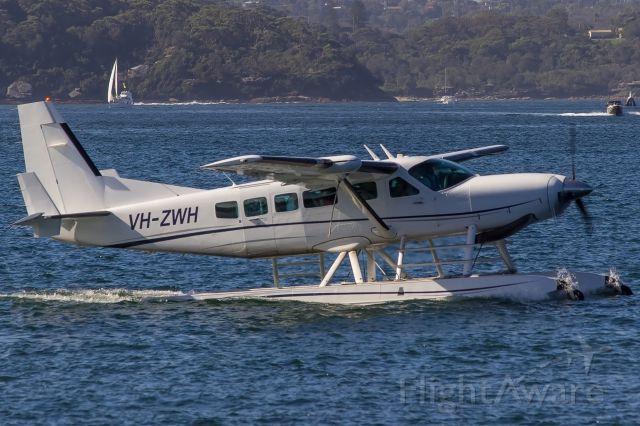 Cessna Caravan (VH-ZWH)