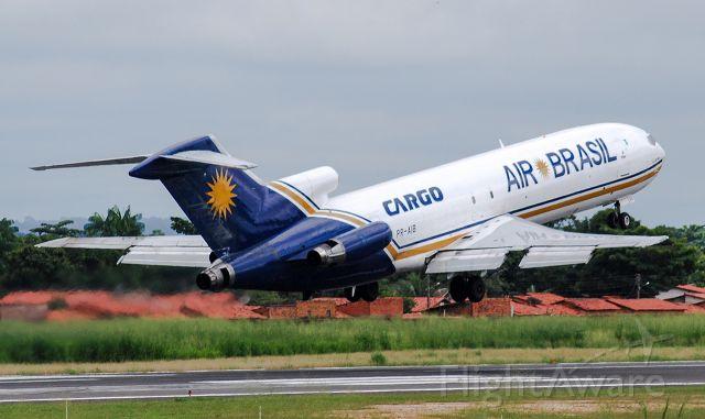 BOEING 727-200 (PR-AIB)
