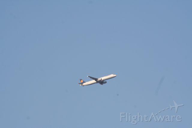 Airbus A321 (D-AIDI)