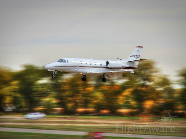 Cessna Citation Excel/XLS (EJA677P)