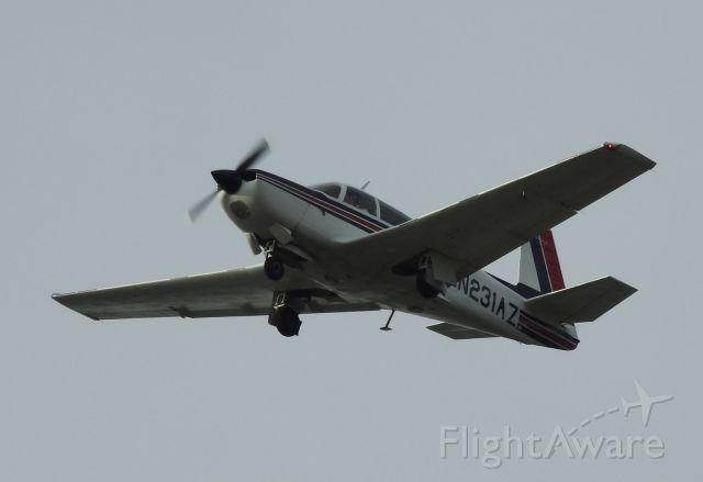 Cessna Skyhawk (N231AZ)