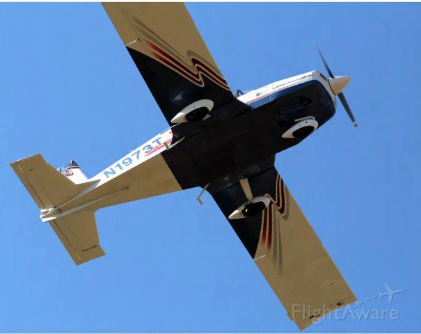 Grumman AA-5 Tiger (N1973T) - AYA Convention departure.