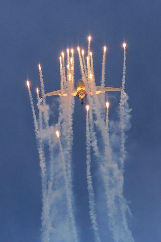 Lockheed F-16 Fighting Falcon (J631) - AIR14 / Payerne / CH
