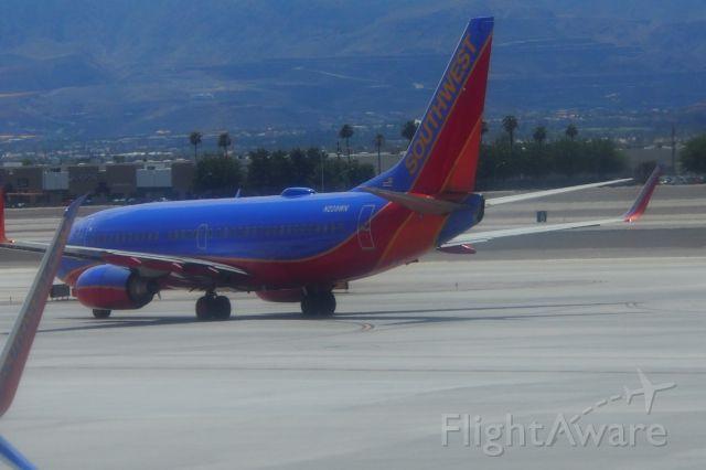 Boeing 737-700 (N228WN)