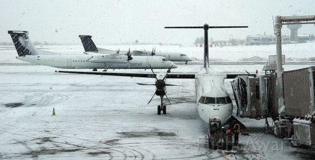 C-FLQT — - OTTAWA, 28 février 2013