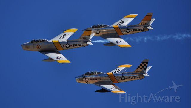 FZA666 — - Hillsboro Oregon Air Show July 18, 2015