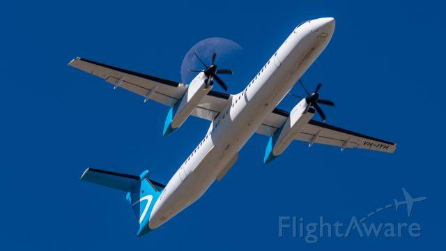 de Havilland Dash 8-400 (VH-IYH)