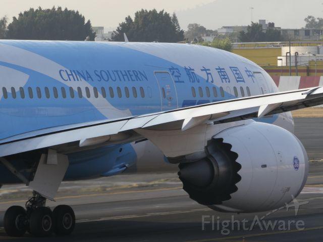 Boeing 787-8 (B-2726)