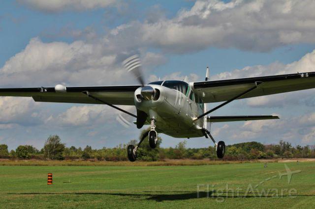 Cessna Caravan (N806JA)