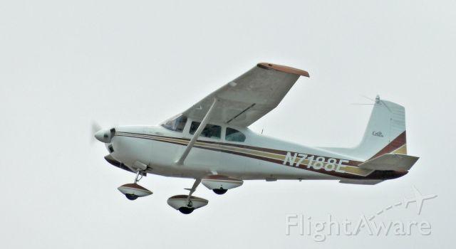 Cessna Skylane (N7188E)
