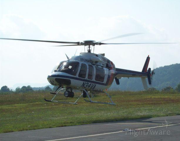 Bell 407 (N34VA)