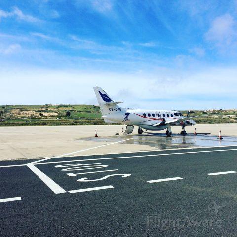 British Aerospace Jetstream Super 31 (CS-DVQ) - Recently washed