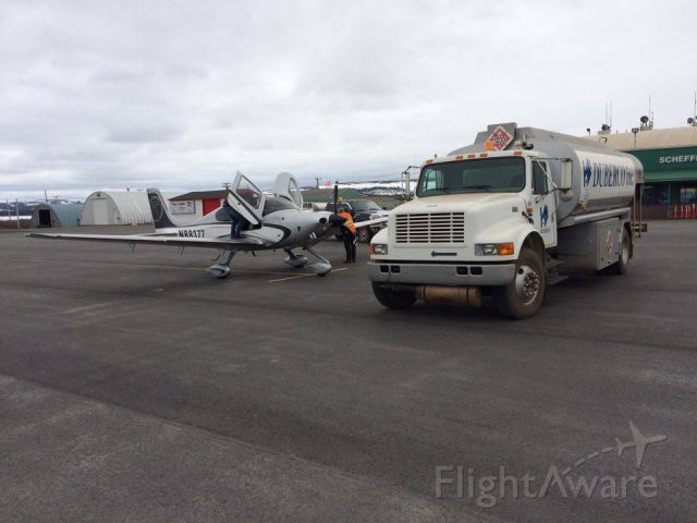 — — - Looking for avgas 100LL from a refueler not drums? Duberco Inc. at CYKL of course!