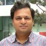 Abhishek Shrivastava
