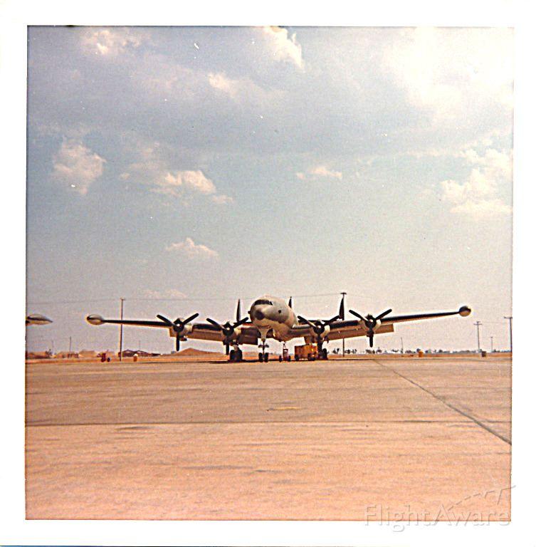 EC121R — - 553 RW EC121R  Korat Thailand 1968  ready for 10-14 hr mission overLaos