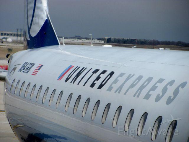 Embraer 170/175 (N643RW)