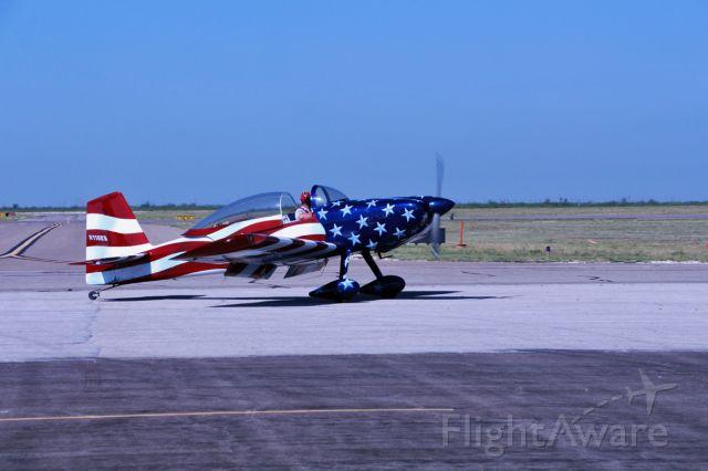 — — - Hobbs, NM fly in, June 2015.