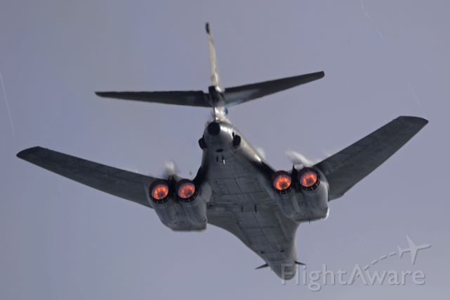 — — - This B-One provided one thrilling pass over the beach at the 2011 Cocoa Beach, FL Airshow by mackol87@aol.com