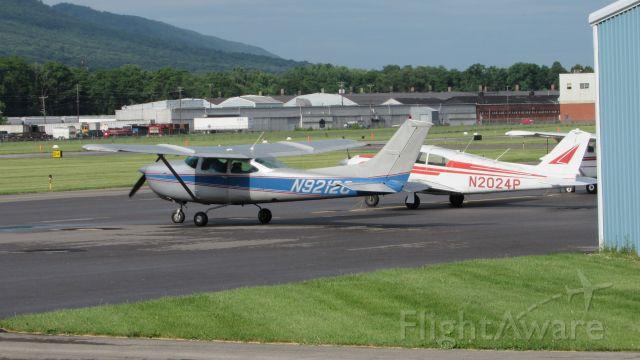 Cessna Skylane (N9212C) - Sentimental Journey 2016