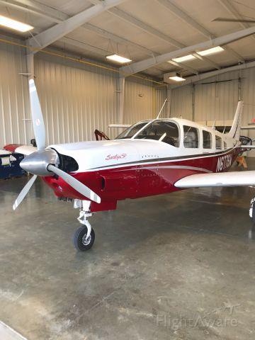 Piper Saratoga/Lance (N677SW)