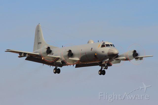 Lockheed P-3 Orion (5150910)