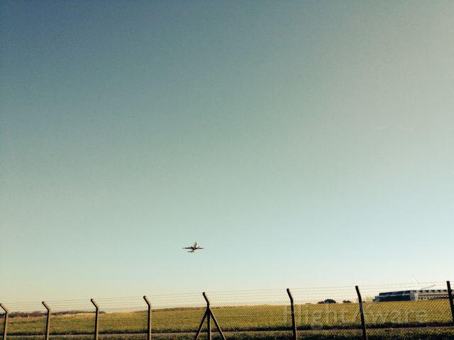 Embraer 170/175 (AFR7699)