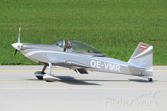 Vans RV-4 (OE-VMR)