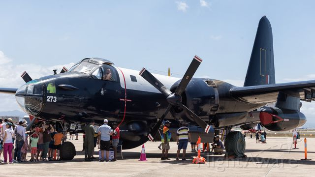 A89273 — - Neptune on static display at the RAAF open day.