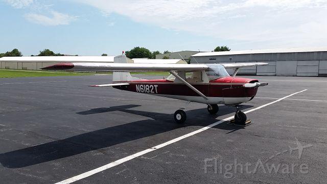 Cessna Commuter (N6182T)