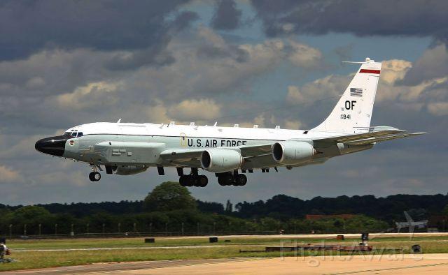 Boeing 707-100 (6414841)